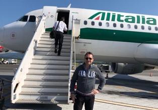 CORONAVIRUS/ BILLI (LEGA): RIENTRO IN ITALIA PER CHI SI TROVA ALL'ESTERO