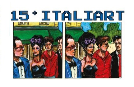 Italiart: la cultura italiana è viva in Francia
