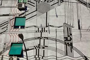 RESIDENZA URBAN ART EX CONVITTO TROTTER: PROGETTO A MILANO