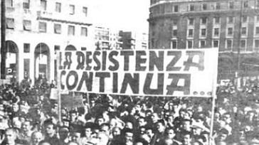 """""""L'ITALIA NELLA SECONDA GUERRA MONDIALE"""": ALESSANDRO BARBERO IN CONFERENZA PER L"""