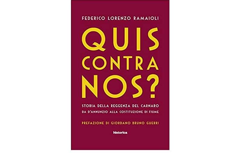 """""""QUIS CONTRA NOS?"""": IL COMITES DI BASILEA PRESENTA IL LIBRO DEL CONSOLE RAMAIOLI (FRIBURGO)"""