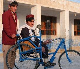 UNICEF/ RAPPORTO AFGHANISTAN: 9 BAMBINI UCCISI O MUTILATI OGNI GIORNO
