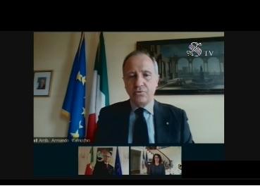 IL SISTEMA - ITALIA NEGLI USA: LE AUDIZIONI IN COMMISSIONE ESTERI DEL SENATO
