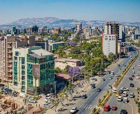 LA IV SETTIMANA DELLA CUCINA ITALIANA IN ETIOPIA CON L'AMBASCIATA