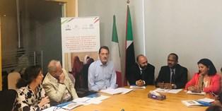 ITALIA E WHO INSIEME PER COMBATTERE LA MALNUTRIZIONE INFANTILE IN SUDAN