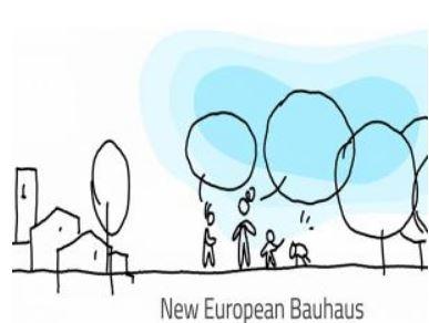 Nuovo Bauhaus europeo: la Commissione Ue avvia la progettazione