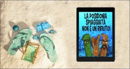 """AMBIENTE: DAL LAZIO UN MODELLO DI SPIAGGIA """"GREEN"""" PER L"""