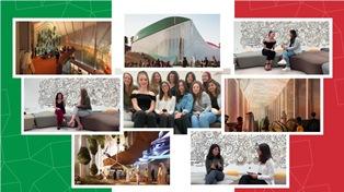 EXPO 2020: IL PROGETTO DEL PADIGLIONE ITALIA VISTO DAGLI STUDENTI DI ARCHITETTURA DI TUTTO IL MONDO A DUBAI
