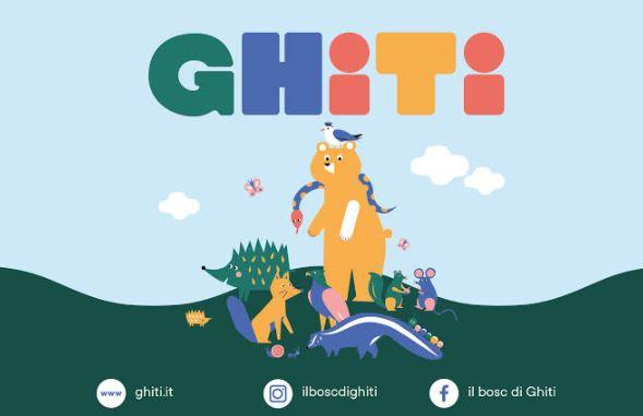 """È online """"Ghiti"""": il sito dell'ARLeF in marilenghe per bambini e genitori"""
