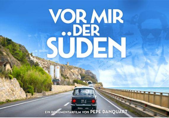 """Germania: rinviata la proiezione del film di Pepe Danquart """"Davanti a me il sud"""""""