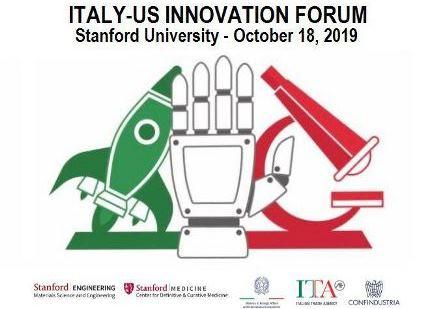 L'ITALIA PROTAGONISTA A STANFORD