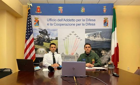 """Innovate to Win"": 1° Virtual Industry Day tra Italia e USA"