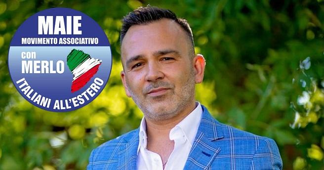 ROMANIA: GIOSUÈ SCOGNAMIGLIO NUOVO COORDINATORE MAIE A TIMISOARA