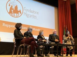 """""""DALLA VALIGIA DI CARTONE ALLO ZAINETTO COL PC"""": IL RIM 2019 A BRUXELLES CON IL COMITES"""