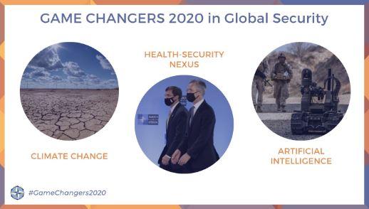 Un nuovo Futuro: la videoconferenza della NATO Defense College Foundation