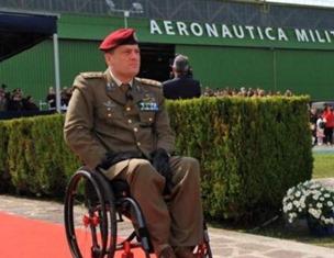 """RAI ITALIA: I MILITARI ALL'ESTERO A """"L'ITALIA CON VOI"""""""
