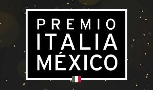 PREMIO ITALIA – MESSICO 2019