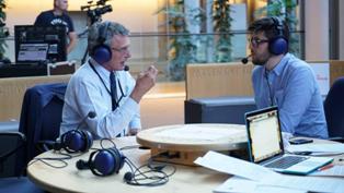 FONDO MEGALIZZI PER EMITTENTI RADIOFONICHE: DOMANI LA PRESENTAZIONE DEL DISEGNO DI LEGGE A ROMA