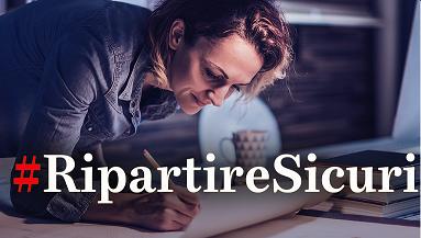 """RIPARTIRE SICURI"": I WEBINAR DI SACE PER LE IMPRESE"