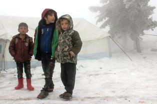77 BAMBINI UCCISI O FERITI NEL 2020 IN SIRIA: L'UNICEF LANCIA L'ALLARME