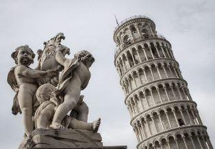 LA CULTURA ITALIANA È LA PIÙ ATTRAENTE NEL MONDO? EPPURE DAL TURISMO NON RISULTA - di Riccardo Giumelli