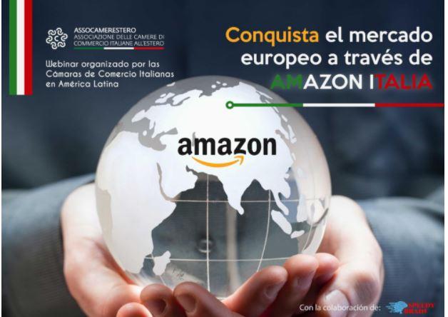 CONQUISTARE IL MERCATO ITALIANO: GIOVEDÌ IL WEBINAR DELLE CCI LATINOAMERICANE
