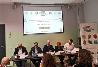 I PRODOTTI CERTIFICATI ITALIANI PROTAGONISTI IN EUROPA CON LA CAMERA DI COMMERCIO ITALIANA IN SPAGNA