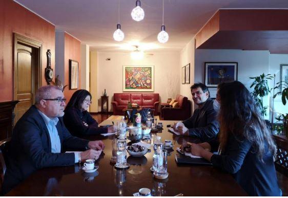 Cuba-Italia: a Roma l'incontro del Comité commerciale