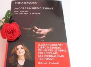 """""""ANCORA UN GIRO DI CHIAVE"""": EMMA D"""