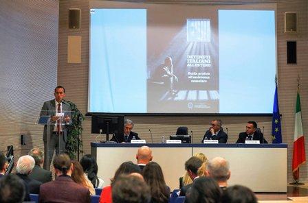 DETENUTI ITALIANI ALL'ESTERO: LA GUIDA DELLA FARNESINA