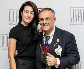 """CIBPA: È VINCENZO GUZZO LA """"PERSONALITÀ 2019"""" – di Vittorio Giordano"""