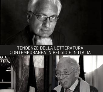 Tendenze della letteratura contemporanea in Belgio e in Italia: incontro online con l'IIC Bruxelles