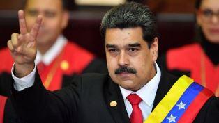 """MADURO: """"LA DOLLARIZZAZIONE UN FENOMENO POSITIVO PER L'ECONOMIA"""""""