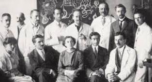 104 ANNI FA MORIVA IL DOTTOR ALZHEIMER: CON PERUSINI IL PRECURSORE DELLA MALATTIA