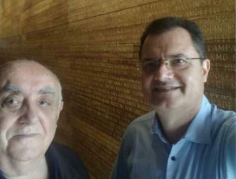 Plinio Sarti: la comunità italiana del Brasile perde una delle sue figure più autorevoli - di Fabio Porta