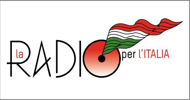 LA RADIO PER L'ITALIA: DOMANI L'INIZIATIVA A FREQUENZE UNIFICATE