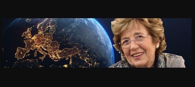 """Erasmus: dottorato di ricerca honoris causa alla """"mamma"""" del progetto Sofia Corradi"""