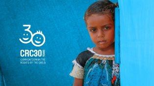 UNICEF E VIGILI DEL FUOCO INSIEME PER LA GIORNATA MONDIALE DELL'INFANZIA
