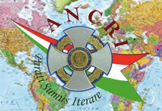 IN ITALIA, IN EUROPA E NEL MONDO, I BENEMERITI DELL'ANCRI CELEBRANO LA FESTA DELLA REPUBBLICA