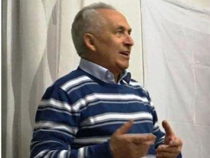 ADDIO A SARO SCOLLO: ESEMPIO DI SANA SICILIANITÀ A CALW/FORESTA NERA - di Tony Màzzaro