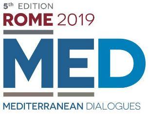 """""""ROME MED – MEDITERRANEAN DIALOGUES"""": DA DOMANI LA QUINTA EDIZIONE PROMOSSA DALLA FARNESINA"""