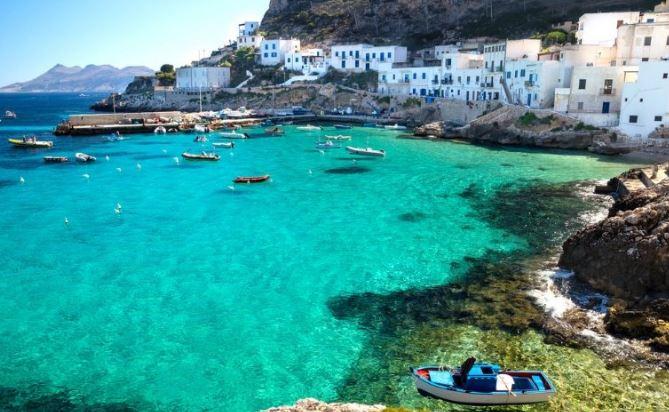 Sicilia, la chiave di tutto - di Fabio Porta
