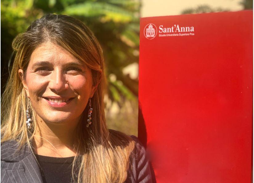 DISABILITÀ: ELENA VIVALDI NEL POOL DI ESPERTI DELLA COMMISSIONE UE