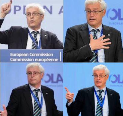 IL CASO KESSLER PROVOCA LO SDEGNO DEL PRIMO SINDACATO DEI FUNZIONARI UE – di Alessandro Butticé