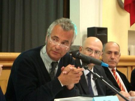 STAMPA ITALIANA ALL'ESTERO: A COLLOQUIO CON GIANGI CRETTI