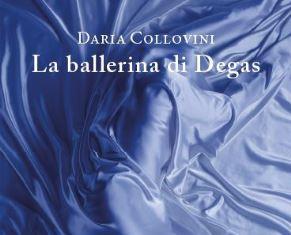 LA BALLERINA DI DEGAS: DARIA COLLOVINI A LUBIANA CON L'IIC