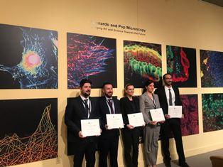 WASHINGTON: IN AMBASCIATA LA RIUNIONE ANNUALE DELL'ITALIAN SCIENTIST AND SCHOLARS IN NORTH AMERICA FOUNDATION
