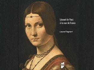 LEONARDO DA VINCI ALLA CORTE DI FRANCIA: LAURE FAGNART ALL'IIC DI MARSIGLIA