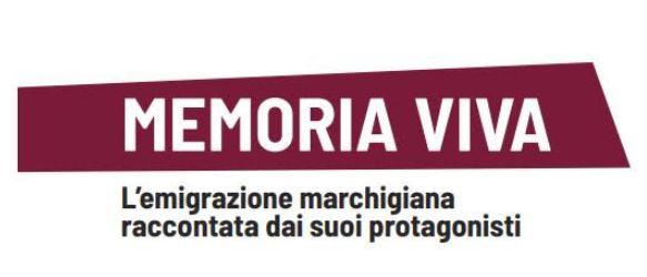 RACCOLTA FONDI PER RICORDARE L'EMIGRAZIONE MARCHIGIANA