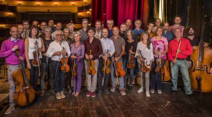 """Un anno di """"Musica divina"""" per celebrare Dante"""